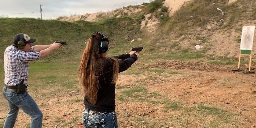 Practical Pistol 102