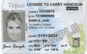 License To Carry (LTC)